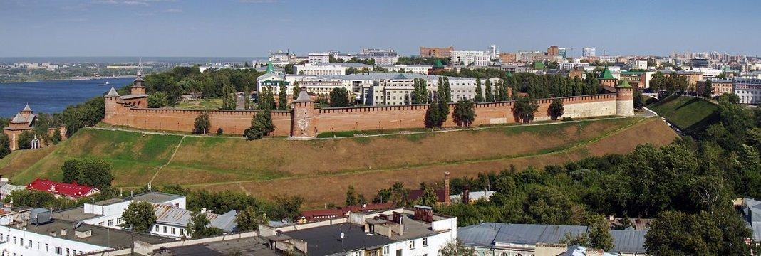 Кавер-группа в Нижнем Новгороде
