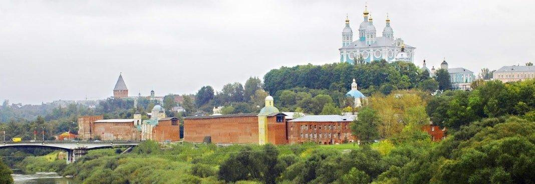 Кавер-группа в Смоленске