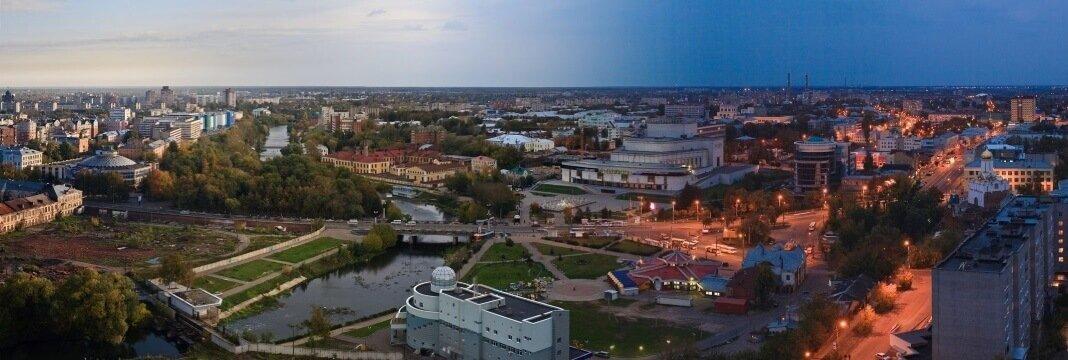 Кавер-группа в Иваново