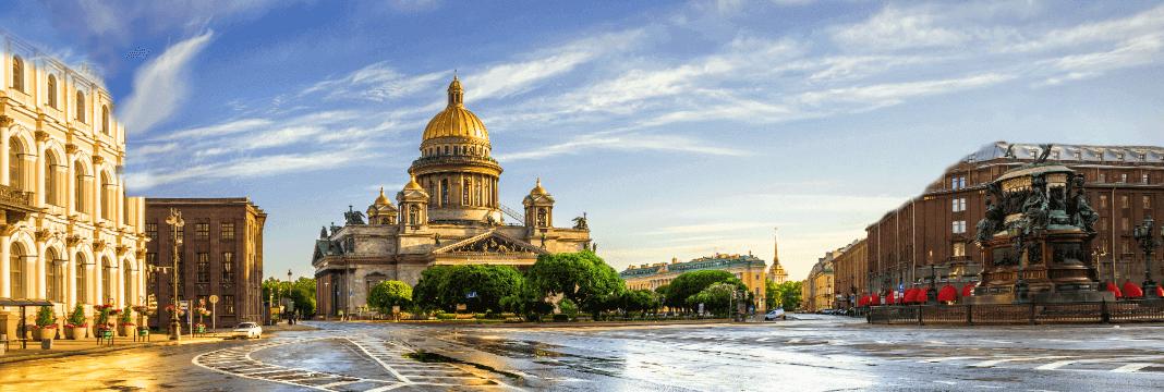 Кавер группа в Санкт-Петербурге