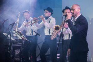 Джазовые музыканты