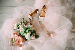 Важная свадьба